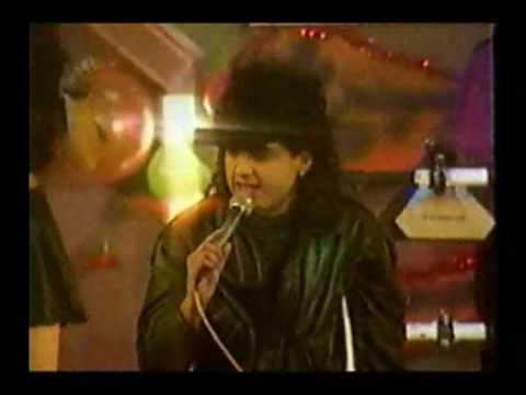 america pop - lady lady (Sonido Stereo) [ cumbia del recuerdo ]