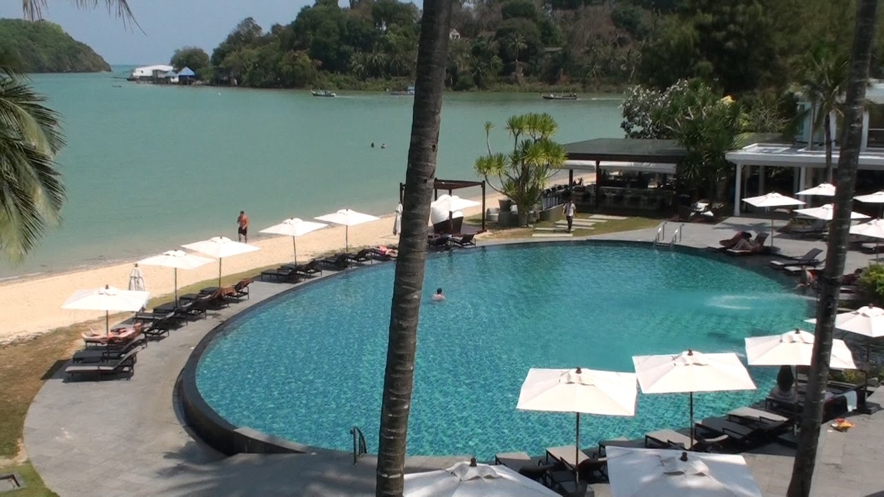 Thailand Et Panwa Beachfront Resort Muang Mueang District 5 Sterne