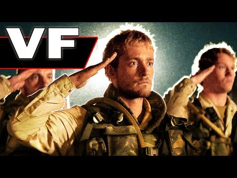WAR ZONE Extrait & Bande Annonce VF (2018) Action