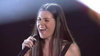 SFIDA: KRISTINA vs ARISA (LIVE ne X Factor Albania 3)