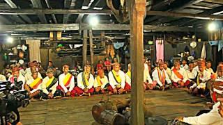 Salinan dari Ritual Penti dalam Budaya Manggarai Flores Nusa Tenggara Timur