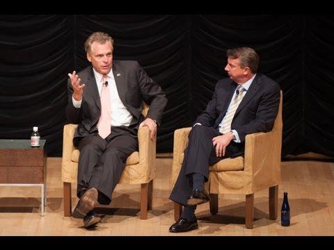 Ed Gillespie & Terry McAuliffe | USGLC Impact 2012 Symposium
