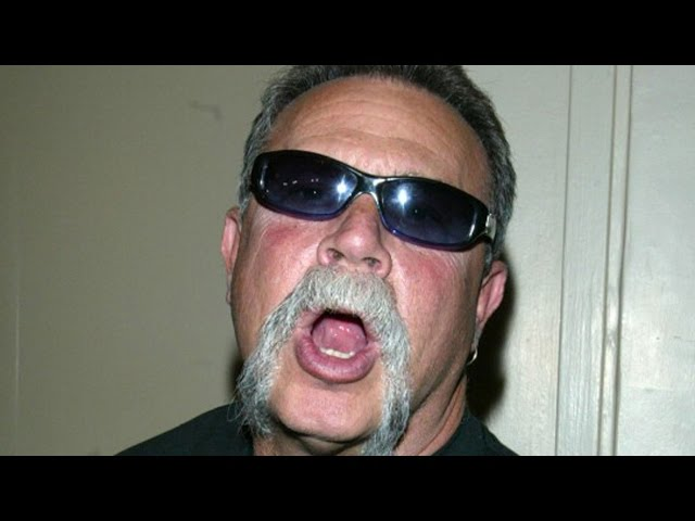 The Untold Truth Of American Chopper