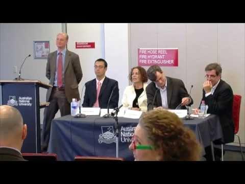 Aid Budget Forum 2013