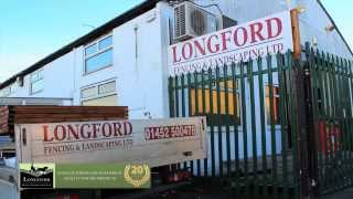 Longford Fencing & Landscaping