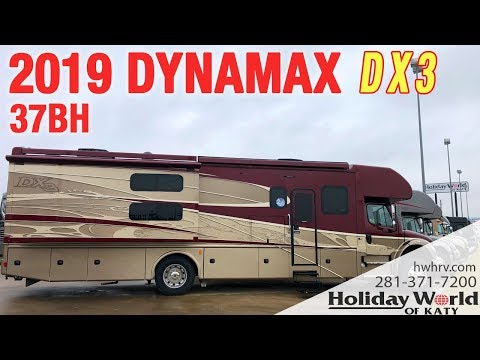 Check out the DYNAMAX DX3 37BH - YouTube