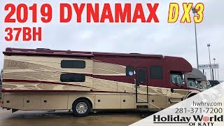 Check out the DYNAMAX DX3 37BH