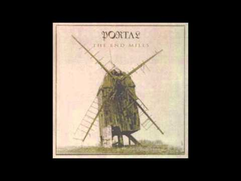 Portal - The End Mills EP (2002)