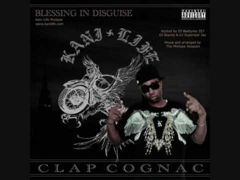 Clap Cognac ft  FB & Storm P - Tip her