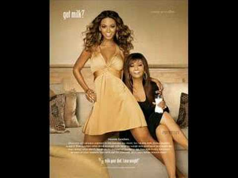 Beyoncé (pictures) - Listen