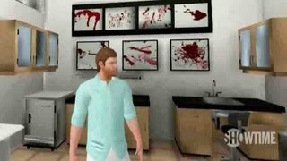 Dexter The Game 2 Trailer