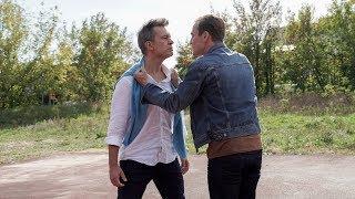 """""""Na dobre i na złe"""" – Jest pan takim samym idiotą, jak ja! – scena z odc. 724"""