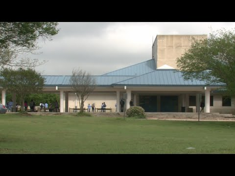 AISD considering two 'partners' to help save Mendez Middle School