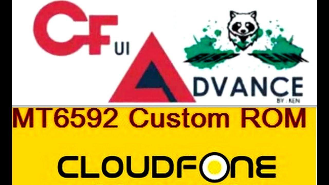 [MT6592] Stable CloudFone UI Custom ROM Kernel 3 10 72