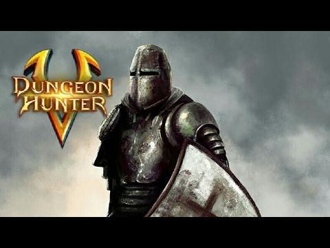 Dungeon Hunter 5 Level 15
