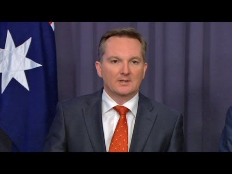 Chris Bowen, Penny Wong release Federal Government's economic statement