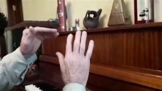 Уроки фортепиано для начинающих. Урок 2 — Постановка руки