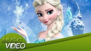 Music - : Frozen: Una Aventura Congelada -
