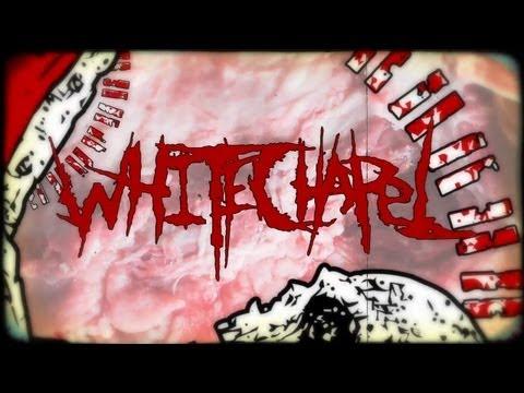 "Whitechapel ""Devirgination Studies"" (LYRIC VIDEO)"