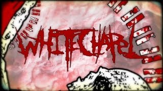 "Whitechapel ""Devirgination Studies"" (LYRIC)"