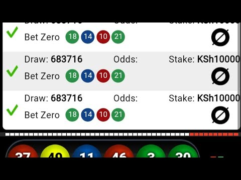 Betin/Bet9ja trick and cheat # wait untill the end