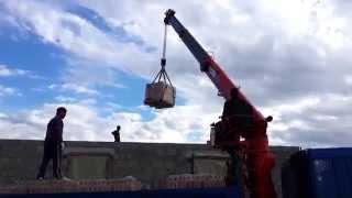 Аренда крана-манипулятора в Самаре(, 2015-11-07T10:05:51.000Z)