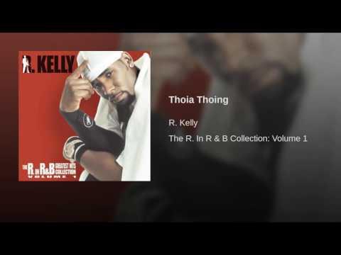 Thoia Thoing