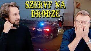 SZERYF DROGOWY - Lekko Stronniczy #1075