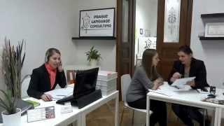 Обучение в Чехии с Пражским Лингвистическим Институтом