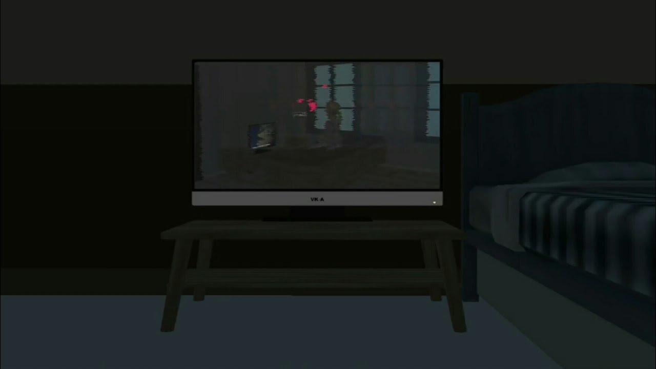 Schoolgirls Simulator: How to make a working TV
