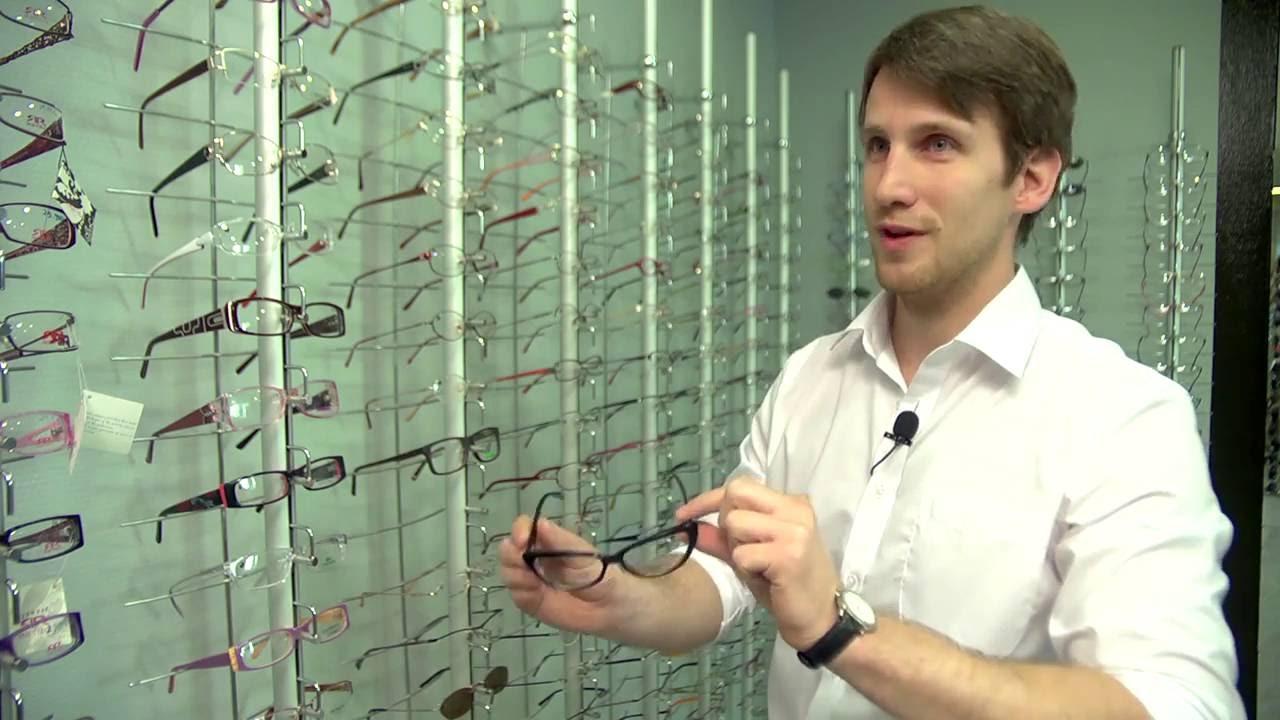 Galéria Optika - Fő az egészség TV bemutatkozó videónk - YouTube 4521ea227b
