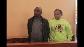 Wambui murder puzzle: Killers may have hired another motorist to ferry body to Juja dam
