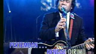 HUBUNGAN RHOMA IRAMA DANGDUT (Karaoke)