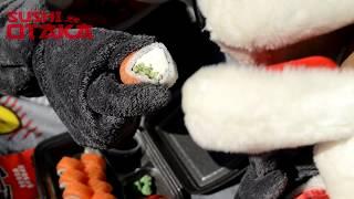 Otaka sushi | Черный юмор | Реклама
