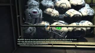 Portal 2 - Hoofdstuk 9 - Het hoofdstuk waarin hij je vermoordt