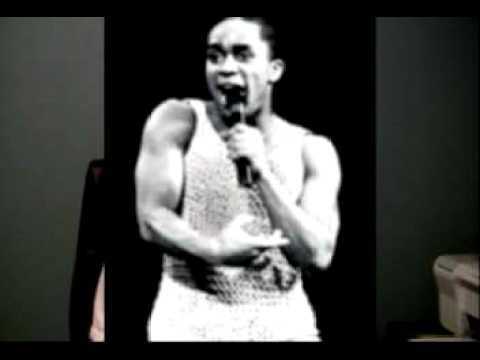 Justin's HIV Journal:  National Black HIV/AIDS Awareness Day 2011; Gene Anthony Ray