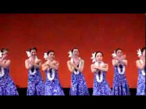銚子市文化� フラダンス