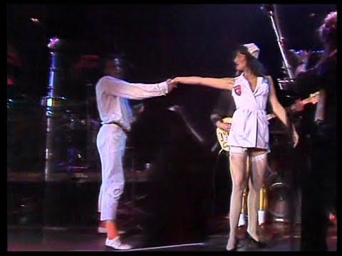 Hubert Kah - Gigolo (live 1982)