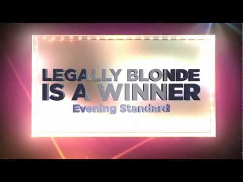Legally Blonde The Musical - Sydney