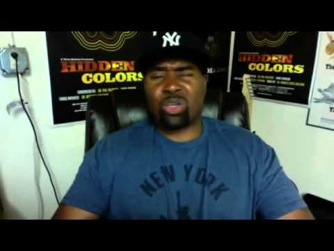 Tariq Nasheed Addresses Professor Griff & Zaza Ali - YouTube