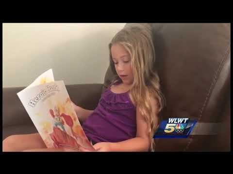 2 Cincinnati police officer write children's book