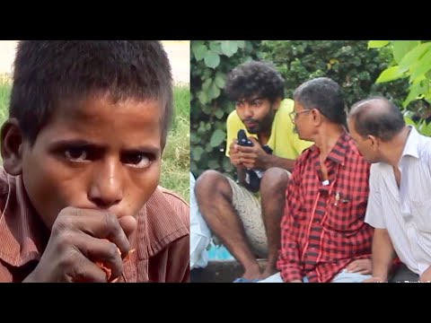 Kamlesh Soluchan - Social Experiment by Funk You
