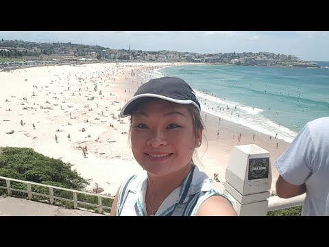 Holiday in Bondi Beach (1) | Bondi Lifeguards Rescue AWESOME | Du Lịch Sydney