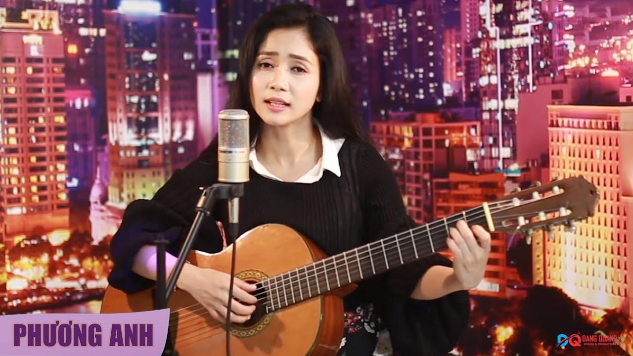 Cảm Ơn – Phương Anh (Guitar Cover)