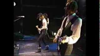 Pretenders - Back On The Chain Gang - Glasto 94