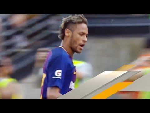 Neymar-Transfer zu PSG fast durch: Jetzt will die Liga klagen | SPORT1 TRANSFERMARKT