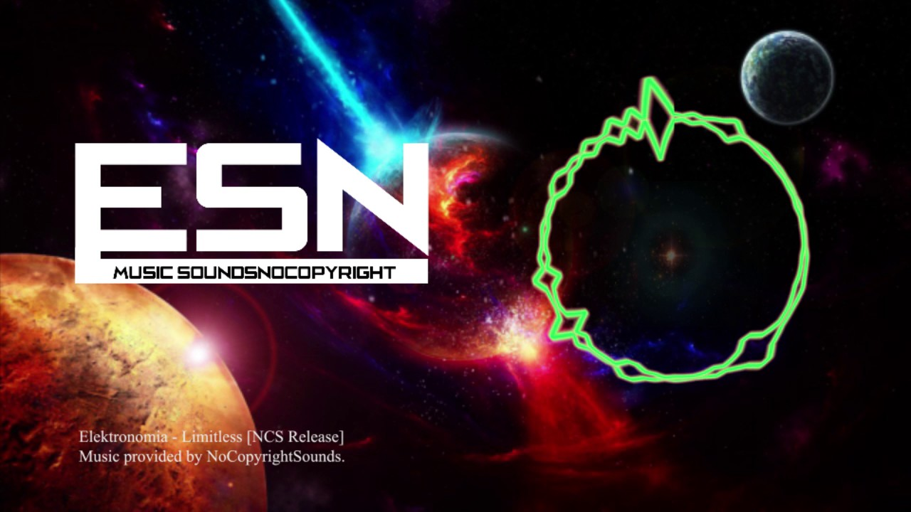 NCS Release  Elektronomia - Limitless - YouTube 9f35fac63