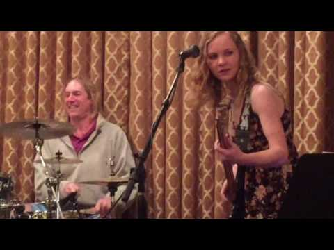 The Pot - Danny Carey (TOOL) and Kt Harms
