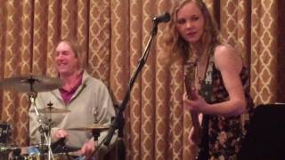 The Pot - Danny Carey (TOOL) and Kt Ruth Harms (LonelyGirl)
