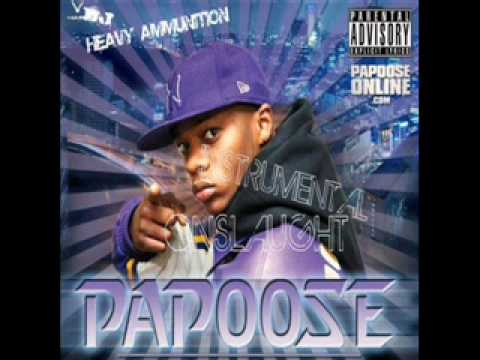 Papoose - Hail Mary - Instrumental